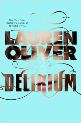 Delirium_novel