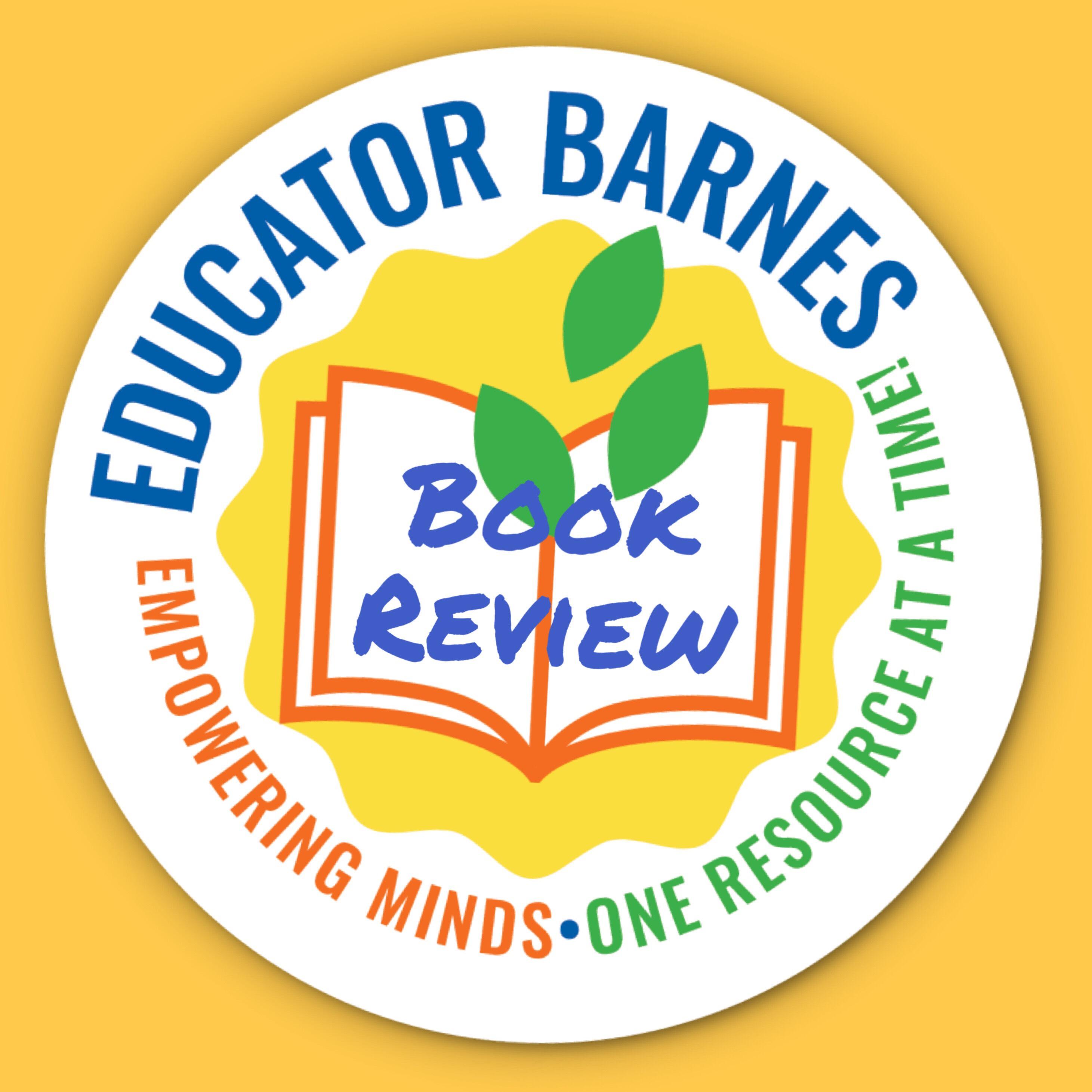 Book Review: Frindle – Educator Barnes